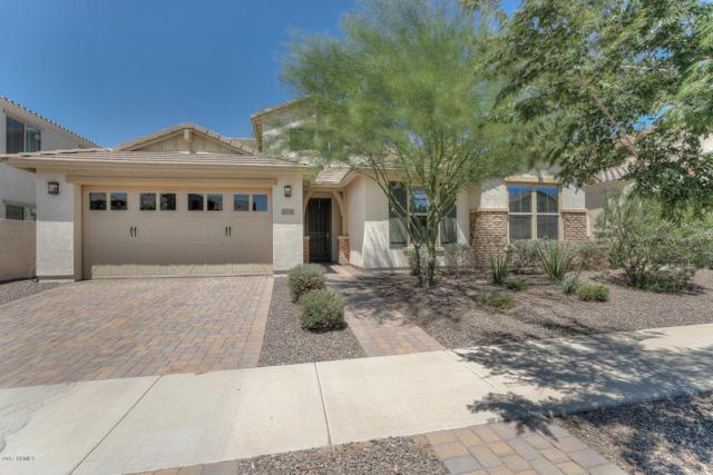 10718 E Vivid Avenue, Mesa, AZ 85212 (MLS #5649412) :: Brett Tanner Home Selling Team