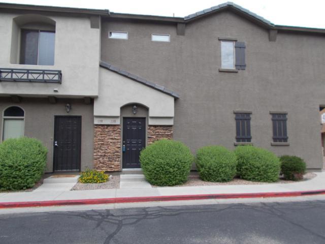 2150 E Bell Road #1149, Phoenix, AZ 85022 (MLS #5649413) :: Brett Tanner Home Selling Team