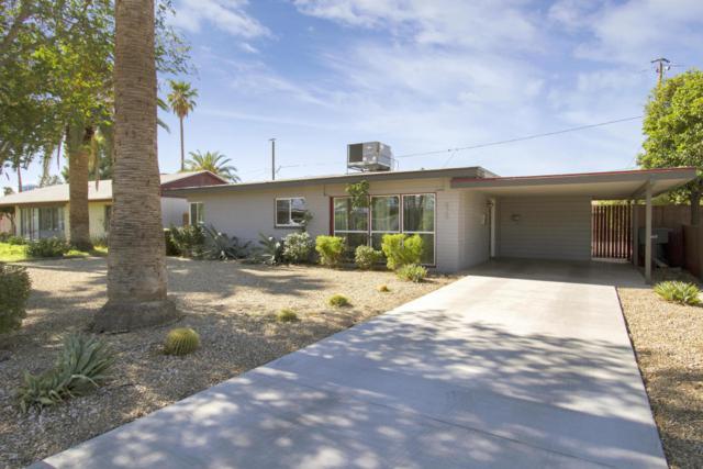 825 W Whitton Avenue, Phoenix, AZ 85013 (MLS #5649414) :: Brett Tanner Home Selling Team