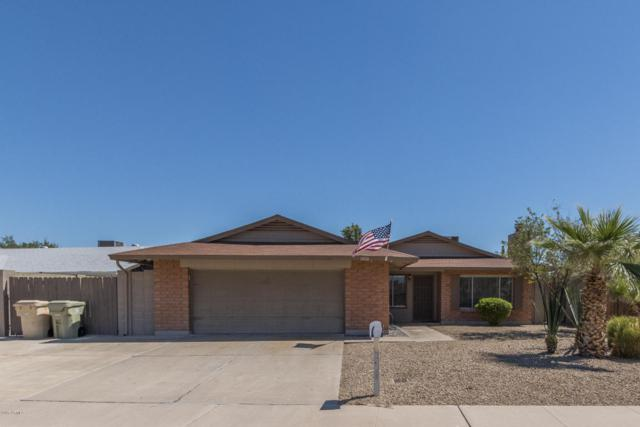 17631 N 55TH Drive, Glendale, AZ 85308 (MLS #5649440) :: Occasio Realty