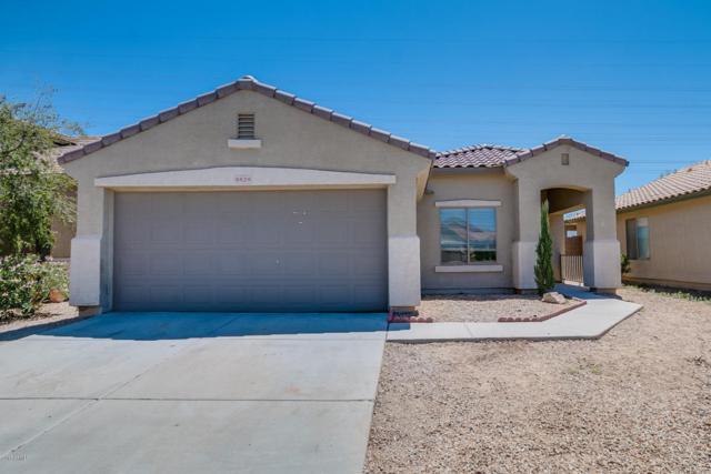 9829 W Heber Road, Tolleson, AZ 85353 (MLS #5649454) :: Group 46:10