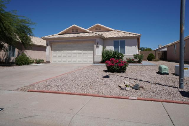 1808 W 20TH Avenue, Apache Junction, AZ 85120 (MLS #5649458) :: The Bill and Cindy Flowers Team