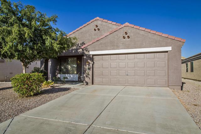 2209 S 106TH Drive, Tolleson, AZ 85353 (MLS #5649513) :: Group 46:10