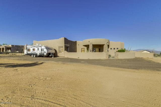 31009 N 155TH Place, Scottsdale, AZ 85262 (MLS #5649536) :: Group 46:10