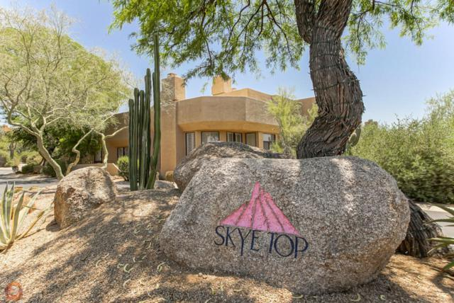 25555 N Windy Walk Drive #61, Scottsdale, AZ 85255 (MLS #5649580) :: Group 46:10
