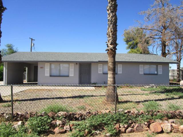 11430 E Vine Avenue, Mesa, AZ 85208 (MLS #5649601) :: The Bill and Cindy Flowers Team