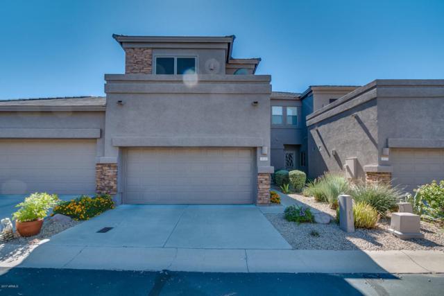 10109 E Dinosaur Ridge Road, Gold Canyon, AZ 85118 (MLS #5649617) :: The Bill and Cindy Flowers Team