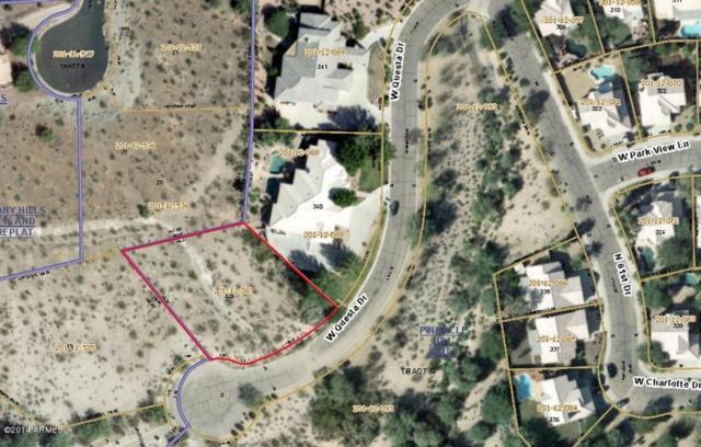 6172 W Questa Drive, Glendale, AZ 85310 (MLS #5649624) :: Group 46:10