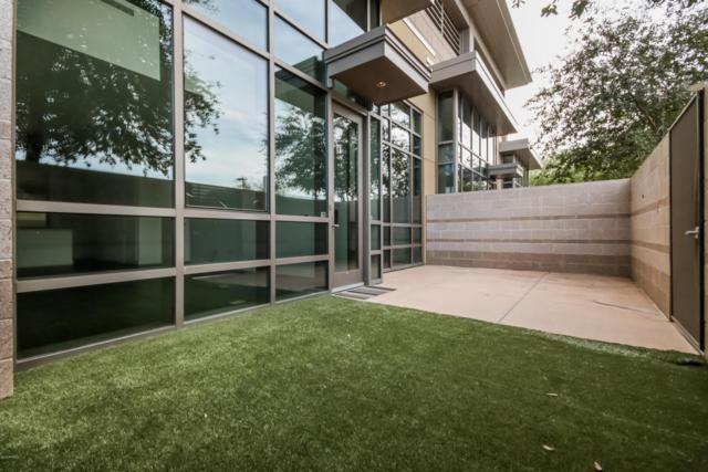 15215 N Kierland Boulevard #106, Scottsdale, AZ 85254 (MLS #5649625) :: Kepple Real Estate Group