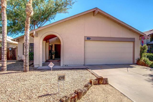 4319 W Kimberly Way, Glendale, AZ 85308 (MLS #5649657) :: Occasio Realty
