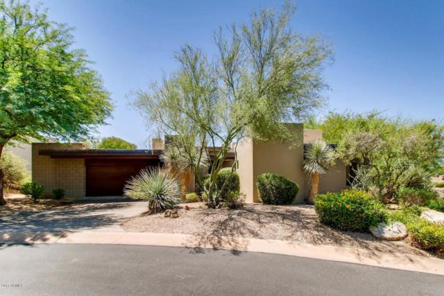 10519 E Fernwood Lane, Scottsdale, AZ 85262 (MLS #5649662) :: Occasio Realty