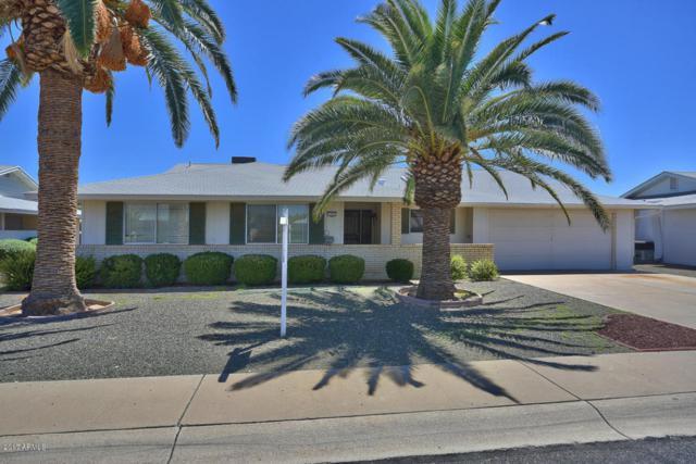 9941 W Andover Avenue, Sun City, AZ 85351 (MLS #5649669) :: Occasio Realty