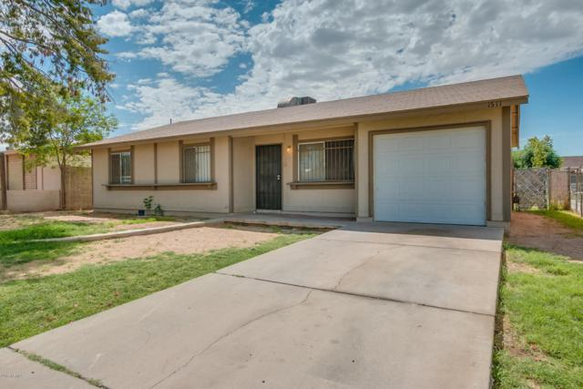 1511 W Carson Road, Phoenix, AZ 85041 (MLS #5649702) :: Group 46:10