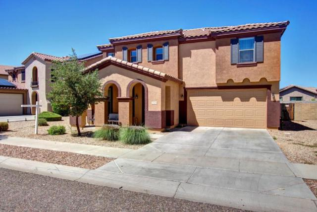 18426 W Hayden Drive, Surprise, AZ 85374 (MLS #5649707) :: Kortright Group - West USA Realty