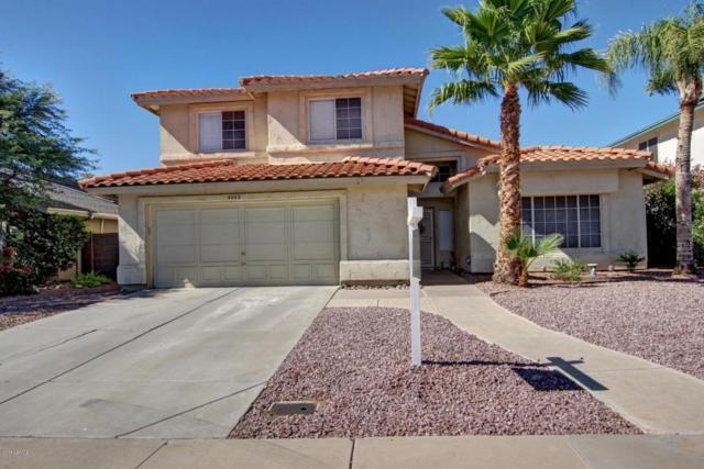 4022 W Creedance Boulevard, Glendale, AZ 85310 (MLS #5649714) :: Occasio Realty