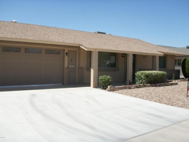 10730 W El Capitan Circle, Sun City, AZ 85351 (MLS #5649757) :: Occasio Realty