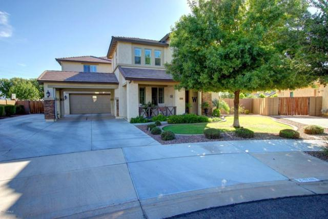21938 S 187TH Way, Queen Creek, AZ 85142 (MLS #5649767) :: The Bill and Cindy Flowers Team