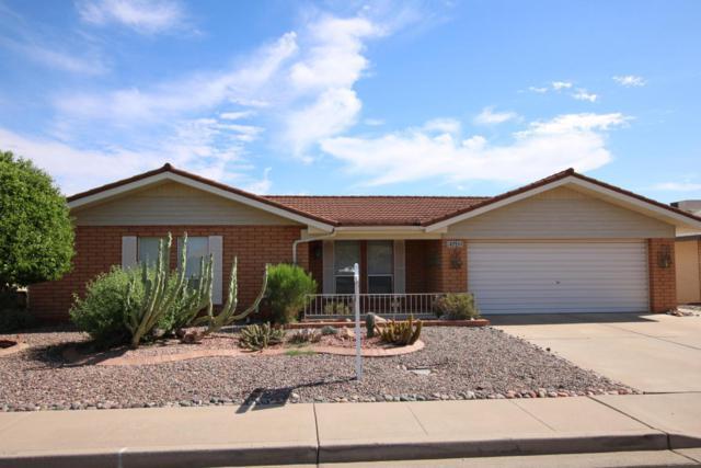 4721 E Escondido Avenue, Mesa, AZ 85206 (MLS #5649773) :: The Bill and Cindy Flowers Team