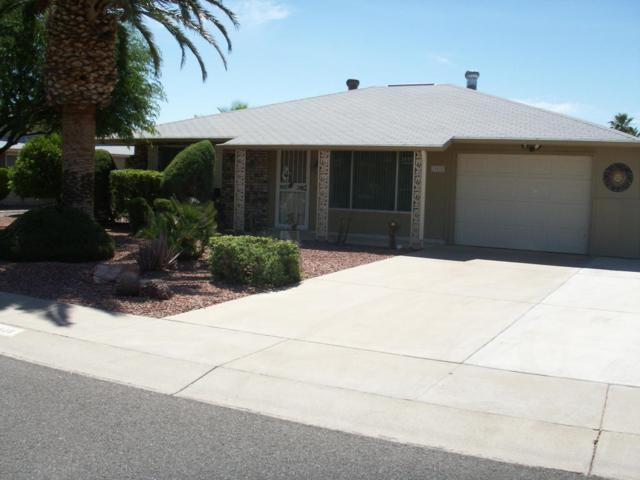19625 N Sombrero Circle, Sun City, AZ 85373 (MLS #5649782) :: Group 46:10