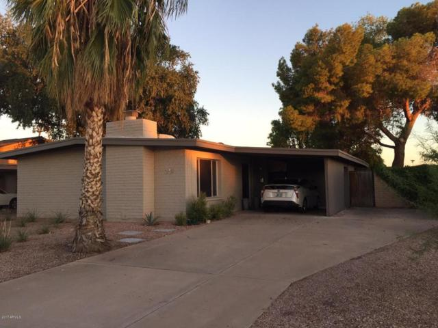 339 W Santa Cruz Drive, Tempe, AZ 85282 (MLS #5649789) :: Group 46:10