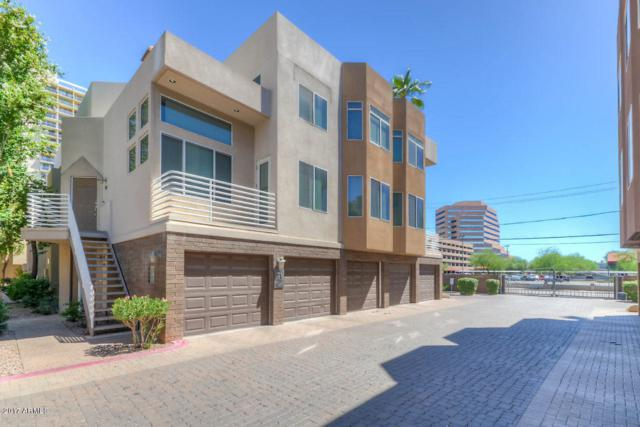 3633 N 3RD Avenue #2044, Phoenix, AZ 85013 (MLS #5649794) :: Group 46:10