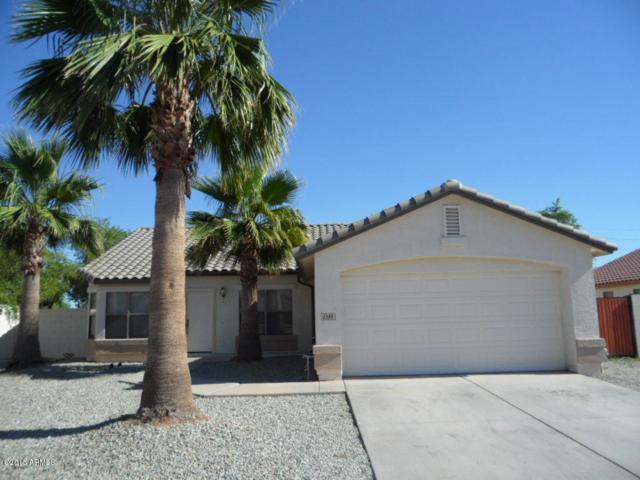 2393 E Kesler Lane, Chandler, AZ 85225 (MLS #5649795) :: Group 46:10