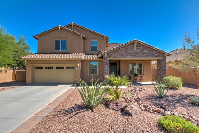 691 E Sipapu Drive, Gilbert, AZ 85297 (MLS #5649826) :: The Bill and Cindy Flowers Team