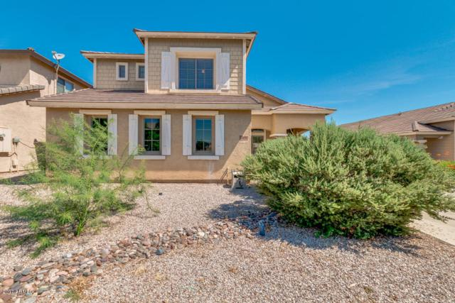 2490 W Silver Streak Way, Queen Creek, AZ 85142 (MLS #5649848) :: The Bill and Cindy Flowers Team