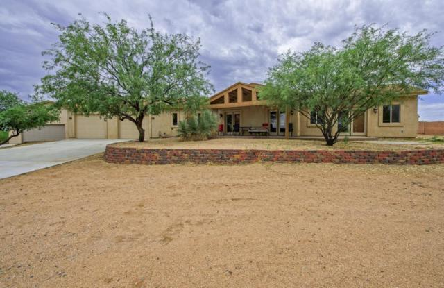 29547 N 154TH Street, Scottsdale, AZ 85262 (MLS #5649850) :: The Bill and Cindy Flowers Team