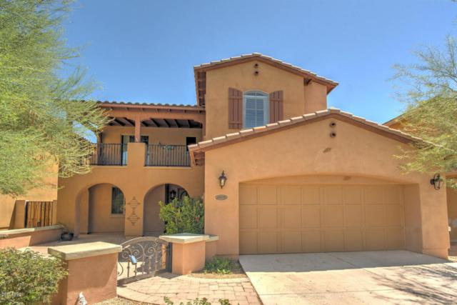10079 E Hillside Drive, Scottsdale, AZ 85255 (MLS #5649859) :: The Bill and Cindy Flowers Team