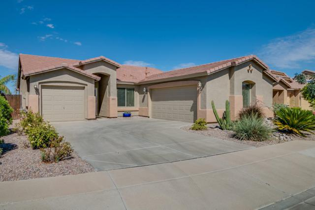 18634 N Smith Drive, Maricopa, AZ 85139 (MLS #5649861) :: The Bill and Cindy Flowers Team