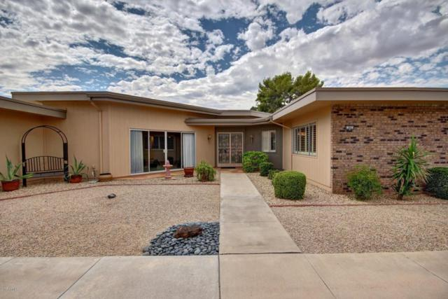 13623 N 108TH Drive, Sun City, AZ 85351 (MLS #5649864) :: Occasio Realty