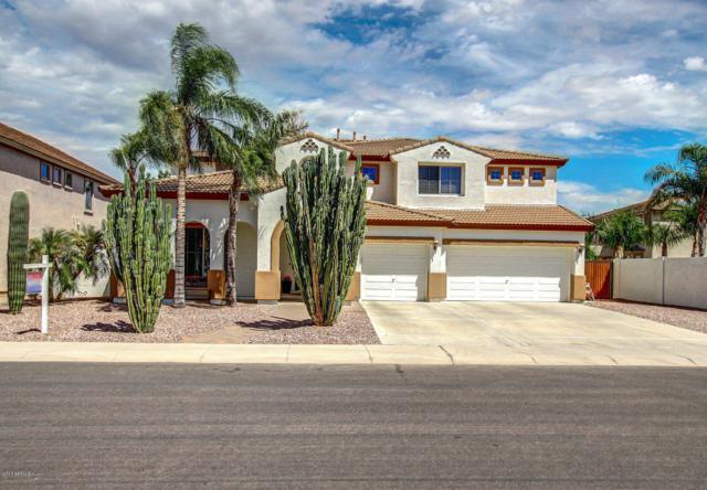 4131 S Clancy, Mesa, AZ 85212 (MLS #5649893) :: Occasio Realty