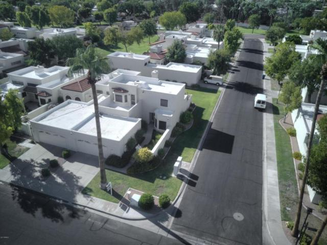1854 E Vinedo Lane, Tempe, AZ 85284 (MLS #5649913) :: Occasio Realty