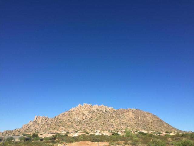 11674 E Ranch Gate Road, Scottsdale, AZ 85255 (MLS #5649923) :: Occasio Realty