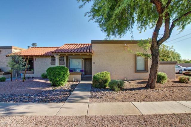 99 N Cooper Road #156, Chandler, AZ 85225 (MLS #5649930) :: Occasio Realty