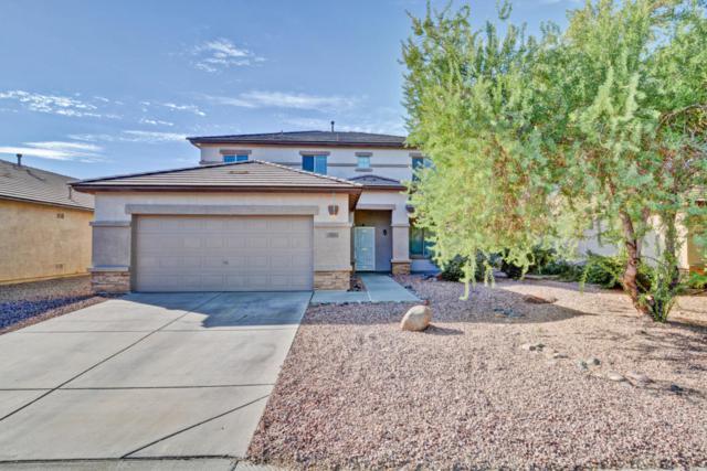 11705 W Hadley Street, Avondale, AZ 85323 (MLS #5650118) :: Keller Williams Realty Phoenix