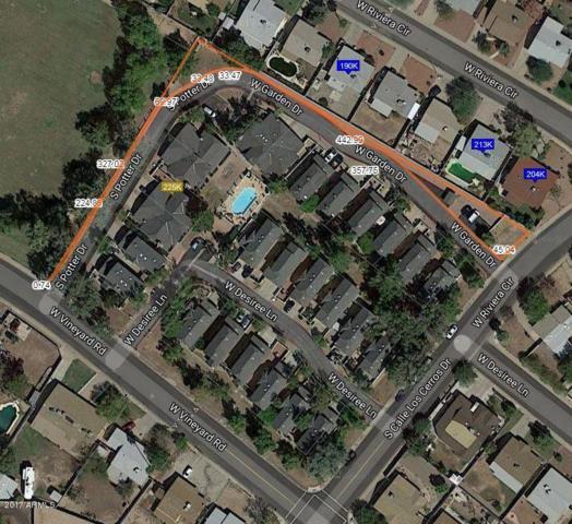 4350 S Potter Drive, Tempe, AZ 85282 (MLS #5650142) :: Keller Williams Realty Phoenix