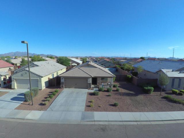 18609 W Larkspur Drive, Goodyear, AZ 85338 (MLS #5650301) :: Kortright Group - West USA Realty