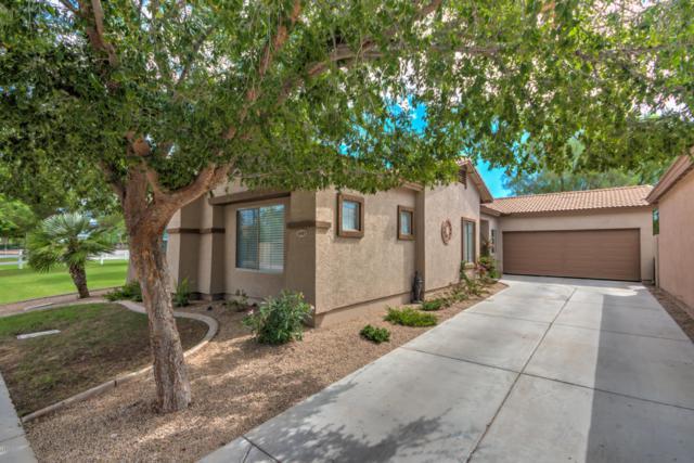 4983 S Ithica Street, Chandler, AZ 85249 (MLS #5650318) :: Keller Williams Realty Phoenix