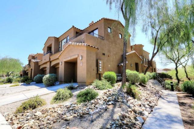 16600 N Thompson Peak Parkway N #1077, Scottsdale, AZ 85260 (MLS #5650337) :: My Home Group