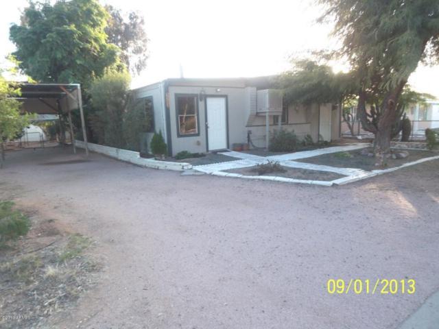 9503 E Emelita Avenue, Mesa, AZ 85208 (MLS #5650422) :: Essential Properties, Inc.