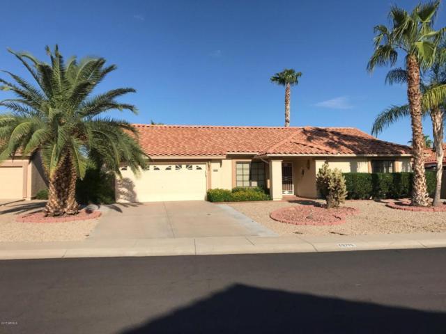 19715 N 94TH Drive, Peoria, AZ 85382 (MLS #5650573) :: Desert Home Premier