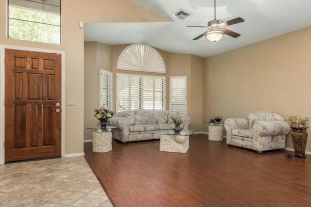 19112 N 95TH Avenue, Peoria, AZ 85382 (MLS #5650608) :: Desert Home Premier