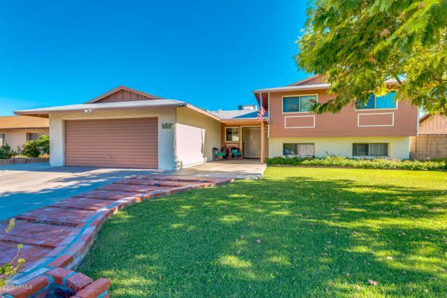 5205 W Caribbean Lane, Glendale, AZ 85306 (MLS #5650691) :: Keller Williams Realty Phoenix