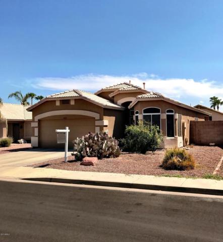 14551 W Marcus Drive, Surprise, AZ 85374 (MLS #5650737) :: Desert Home Premier