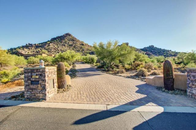 7787 E Soaring Eagle Way, Scottsdale, AZ 85266 (MLS #5650825) :: Desert Home Premier