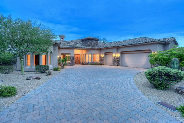 35231 N 98TH Street, Scottsdale, AZ 85262 (MLS #5651369) :: The Everest Team at My Home Group