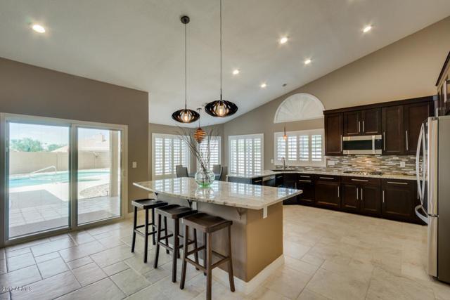 19134 N 90TH Drive, Peoria, AZ 85382 (MLS #5651512) :: Desert Home Premier