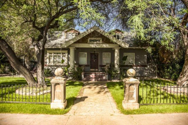 630 N 4TH Avenue, Phoenix, AZ 85003 (MLS #5651619) :: Lux Home Group at  Keller Williams Realty Phoenix